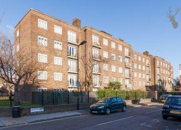 Thumbnail 3 bed flat for sale in Queensbridge Court, Queensbridge Road, Haggerston