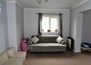 Thumbnail 2 bed flat to rent in Hay Leaze, Yate, South Gloucestershire