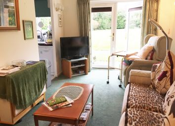Thumbnail 1 bed flat for sale in Neal Close, Northwood