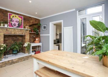 3 bed terraced house for sale in Abbey Road, Croydon CR0