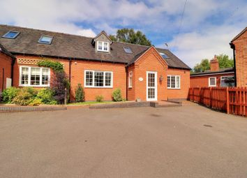Thumbnail 2 bed semi-detached house for sale in Amerton, Stafford