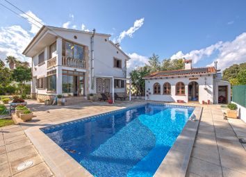 Thumbnail 6 bed villa for sale in 07120, Palma De Mallorca, Spain