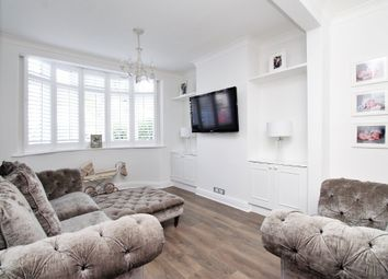Thumbnail 3 bed terraced house for sale in Glenesk Road, London