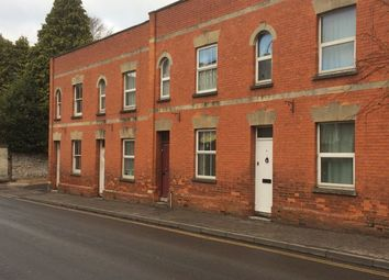 Thumbnail 3 bed terraced house to rent in Magdalene Street, Glastonbury