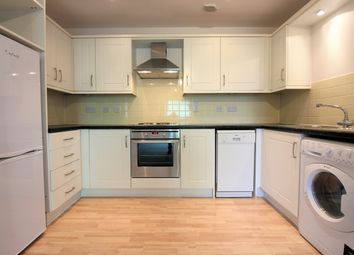 Thumbnail 2 bed flat to rent in Timothy Place, Pool Close, West Molesey