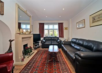 4 bed semi-detached house for sale in Amberley Gardens, Epsom, Surrey KT19