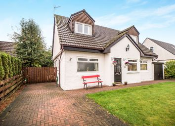 Thumbnail 3 bed detached house for sale in Ballater Drive, Stirling