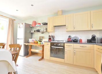 Thumbnail 3 bed end terrace house for sale in Longwood Leys, Woodmancote