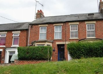 Thumbnail 2 bed terraced house to rent in The Banks, Long Buckby, Northants