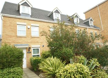 Thumbnail 3 bed end terrace house to rent in Windermere Avenue, Purfleet