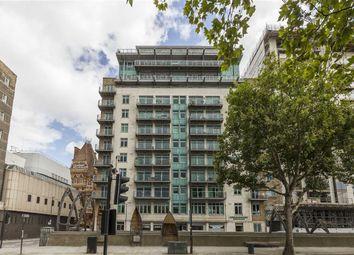 Thumbnail 1 bed flat to rent in Albert Embankment, London