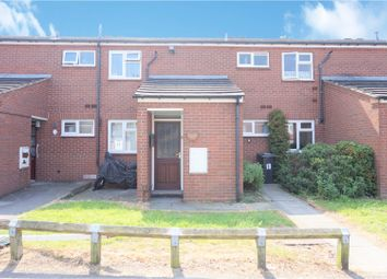 Thumbnail 1 bedroom maisonette for sale in Abbey Street, Dudley