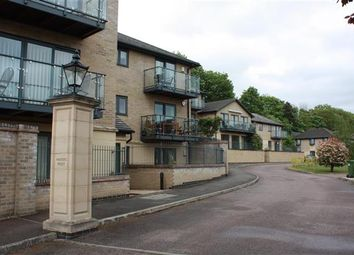 Thumbnail 2 bed flat to rent in Waters Meet, Huntingdon
