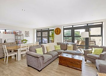 Thumbnail 3 bed flat for sale in Oldridge Road, London