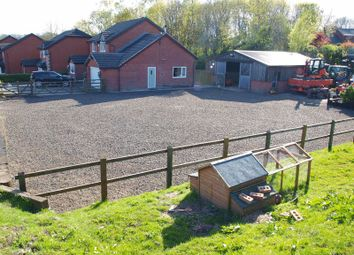 Thumbnail 5 bed detached house for sale in 5 Lower Fields Rise, Shaw, Oldham