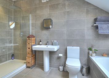 4 bed detached house for sale in Glover Road, Totley Rise, Sheffield S17