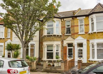 Thumbnail 3 bed terraced house for sale in Gordon Road, Wanstead, London