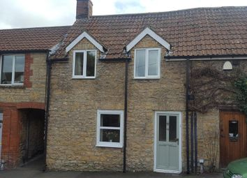 Thumbnail 3 bedroom cottage for sale in Barn Street, Crewkerne