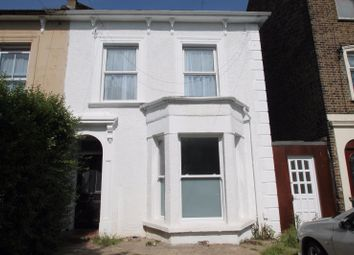 Thumbnail 1 bed flat for sale in Flat 1, 97 Birchanger Road, London