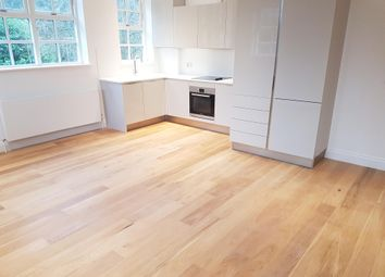 Thumbnail 2 bed flat to rent in Goldring Way, London Colney, St. Albans
