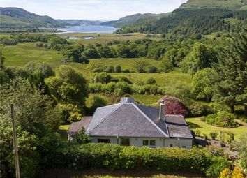 Thumbnail 2 bed detached house for sale in Glendaruel, Colintraive, Argyll And Bute