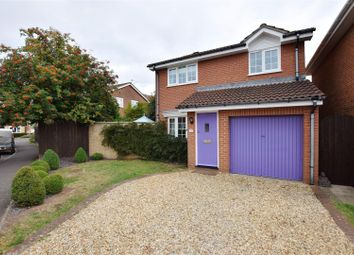 Thumbnail 4 bed detached house for sale in Merlin Park, Portishead, Bristol