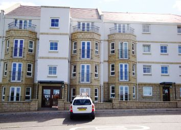 Thumbnail 2 bed flat to rent in Bittern Court, Dunfermline, Fife