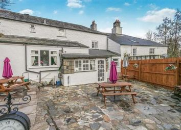 Thumbnail 2 bed terraced house for sale in Callington, Cornwall, Lucket
