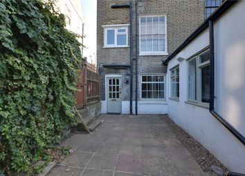 2 bed maisonette for sale in Blackheath Road, Greenwich, London SE10