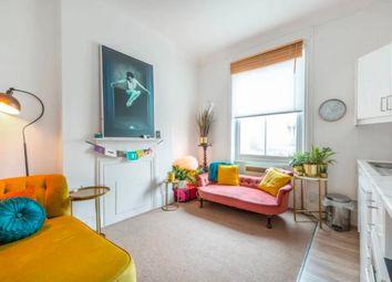 Thumbnail 1 bedroom flat to rent in 4 Pembridge Villas, London
