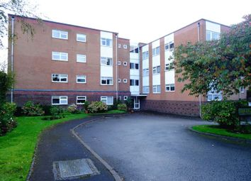 Thumbnail 2 bed flat for sale in Badger Road, Macclesfield