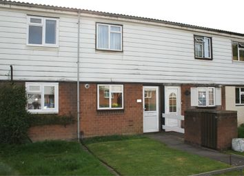 Thumbnail 2 bed terraced house for sale in Burns Close, Hayes