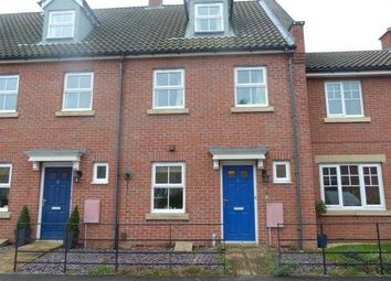Thumbnail 3 bed town house to rent in Kinsey View, Kesgrave, Ipswich