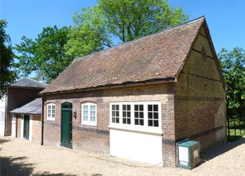 Thumbnail 1 bed semi-detached house to rent in Pre Garden Cottages, Garden House Lane, St Albans, Hertfordshire