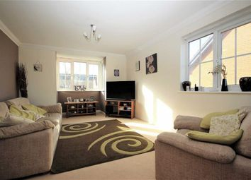 Thumbnail 2 bed flat to rent in Plymouth Road, Grays, Essex