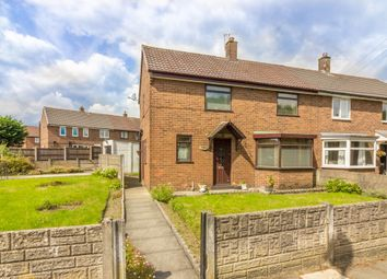 Thumbnail 2 bedroom semi-detached house for sale in Pendle Road, Golborne