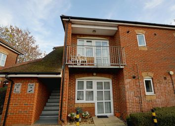 Thumbnail 1 bed flat for sale in Warren Court, Ackender Road, Alton, Hampshire