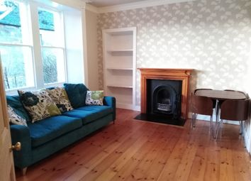 Thumbnail 1 bed flat to rent in West Street, Penicuik, Midlothian