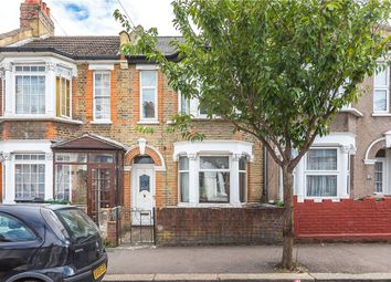 Thumbnail 3 bed terraced house for sale in Tavistock Avenue, London