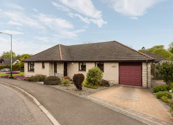 Thumbnail 3 bed bungalow for sale in Court Hillock Gardens, Kirriemuir, Angus