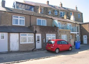 Thumbnail 2 bed cottage for sale in Harbour Road, Seahouses