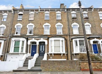 Thumbnail 3 bed flat for sale in Cologne Road, Battersea, London