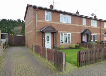 Thumbnail 3 bed semi-detached house for sale in Southwell Road, Wisbech