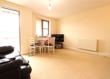 Thumbnail 1 bed flat to rent in Peace Grove, Wembley, Middlesex