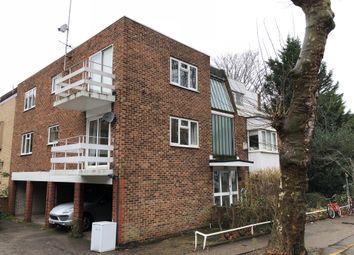 Thumbnail 1 bed flat to rent in Kingston Hill, Kingston