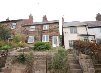 Thumbnail 2 bed terraced house to rent in King Street, Duffield, Belper
