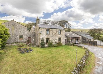 Thumbnail 6 bed property for sale in Capon Hall Cottage, Malham Moor, Settle