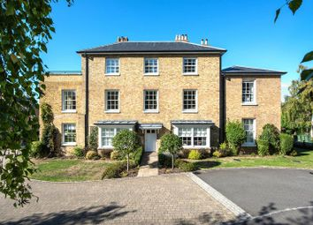 Thumbnail 2 bed flat for sale in The Grove, Effingham, Leatherhead