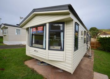 Thumbnail 3 bed mobile/park home for sale in Waterside Holiday Park, Three Beaches, Dartmouth R, Paignton