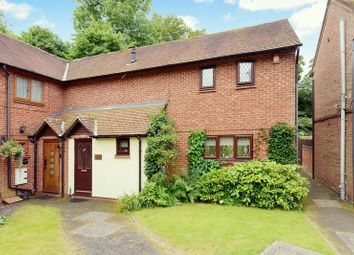 Thumbnail 2 bedroom semi-detached house for sale in Priorslee Village, Telford, Shropshire.